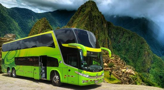 ticket-bus-peru