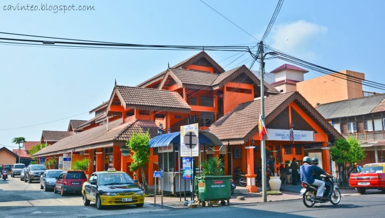 Explore Kuala Besut