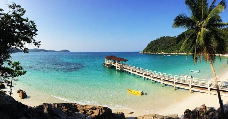 Explore Perhentian Island